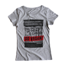 The End of Meat (closed butchery) - T-Shirt -...