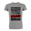 The End of Meat (geschlossene Schlachterei) - T-Shirt -...