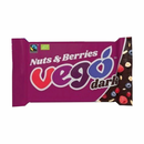 Vego Dark - Nuts & Berries