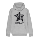 Liberate - Hoodie - medium fit