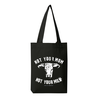 Not your mom - Tasche