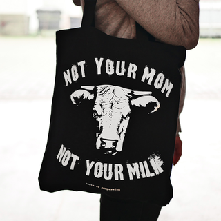 Not your mom -  Bag