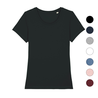 Basic T-Shirt - small/waisted cut