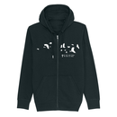 SALE! Until all are Free - Hooded Jacket - medium fit...