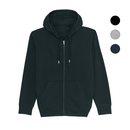 Basic - Kapuzenjacke - medium fit