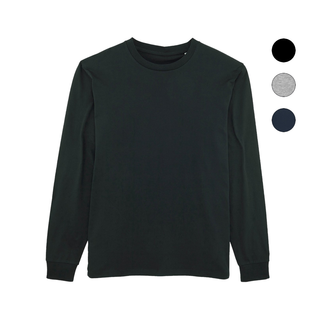 Basic - Longsleeve - medium fit