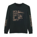 Until Every Cage is Empty - Longsleeve - medium fit